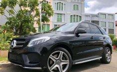 Mercedes-Benz GLE 400 2017 harga murah