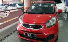 Jual Mobil Kia Morning LX 2014