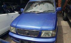 Jual Mobil Toyota Kijang LGX-D 2000