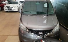 Jual Mobil Nissan Evalia XV 2012