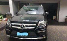 Mercedes-Benz GL-Class 2014 dijual
