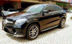 Mercedes-Benz GLE 2015 dijual