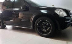 Mercedes-Benz GL-Class GL 350 2012 Hitam