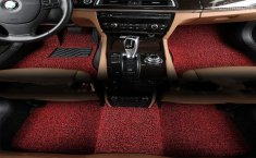 Berencana Memasang Karpet Mobil Premium Berbahan PVC Coil? Perhatikan Hal-hal Berikut