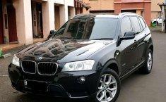BMW X3 2013 terbaik