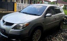 Toyota Voltz () 2005 kondisi terawat