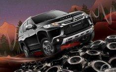 Review Mitsubishi Pajero Sport RF 2018: Lebih Sangar dengan Dentuman Speaker Menggelegar