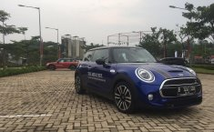 Review MINI Cooper S 3 Door 2018