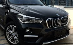 Jual Mobil BMW X1 2017