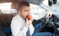Tips Menjaga Kebugaran Selama Berkendara
