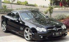2004 Mercedes-Benz SL dijual