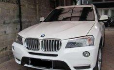 2011 BMW X3 dijual