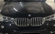 BMW X3 2015 terbaik