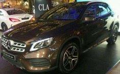 Mercedes-Benz GLA 2018 dijual