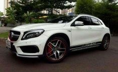 Mercedes-Benz GLA 2015 dijual