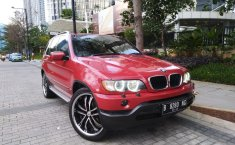 Jual Mobil BMW X5 E53 Facelift 3.0 L6 Automatic 2002