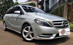Mercedes-Benz B-CLass (B 200) 2013 kondisi terawat