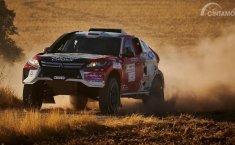 Kembalinya Tim Pabrikan dalam Reli Dakar 2019