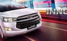 Harga Toyota Kijang Innova Februari 2019