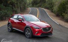 Review Mazda CX-3 2016: Luxury Club Harus Coba Mobil Ini