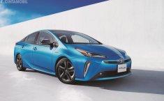 Review Toyota Prius 2019