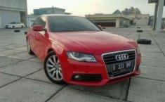 Audi A4 2011 terbaik