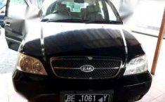 2008 Kia Sedona dijual
