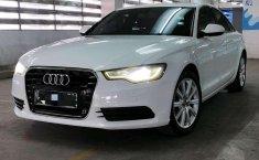 Audi A6 2 2013 harga murah