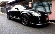 Audi TT 2006 dijual