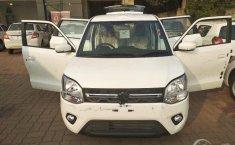 Akan Diluncurkan di India, Berikut 10 Perubahan Suzuki Wagon R 2019