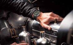 Breitling Bangkitkan Citra Bentley Sebagai Ikon Motorsport Inggris