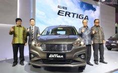 Suzuki Siap Keluarkan Amunisi Jika Toyota Avanza 2019 Mengusik Ketenangan
