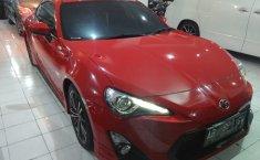 Jual Mobil Toyota 86 FT 2014