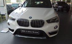 BMW X1 (sDrive18i xLine) 2018 kondisi terawat