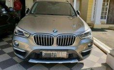 BMW X1 2017 dijual