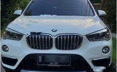 BMW X1 sDrive18i xLine 2017 harga murah