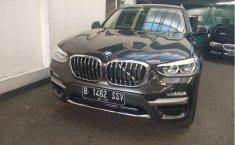 BMW X3 xDrive20i 2018 Abu-abu