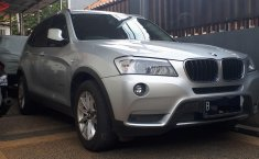 Jual Mobil BMW X3 xDrive20d Efficient Dynamics 2014