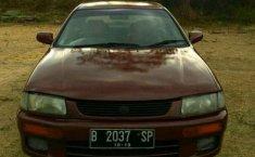 Mazda Lantis  1996 Merah