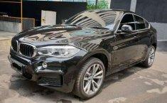 BMW X6 2016 dijual