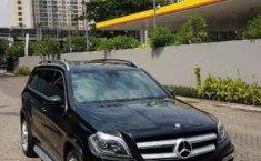 Mercedes-Benz GL-Class  2014 Hitam