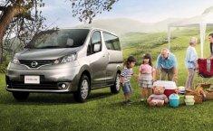 Review Nissan Evalia 2012: Jadi Mobil Keluarga Bisa, Niaga Bisa