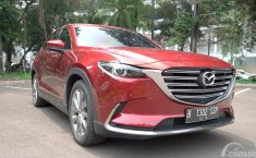 Review All New Mazda CX-9 2019