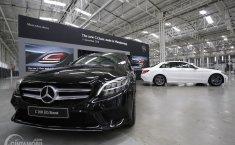Harga Mercedes-Benz C-Class November 2019