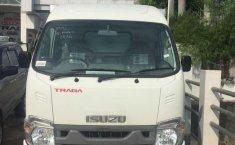 Isuzu Traga 2018 dijual