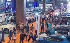 2019, Penjualan Mobil di Indonesia Ditarget 1,1 Juta Unit