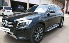Mercedes-Benz GLC 2015 dijual