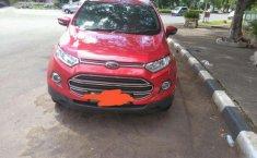 Ford Fiesta 2014 dijual