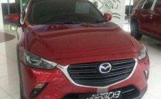 Mazda CX-3  2018 Merah