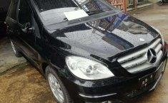 2011 Mercedes-Benz B-CLass dijual